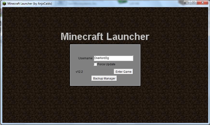 Как сделать сайт об minecraft